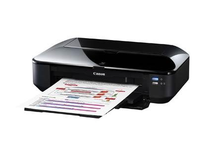Printer A3: Canon Printer A3 Size